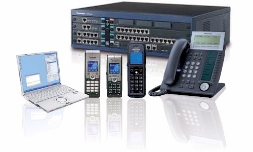 Panasonic Kx Ncp1000 Ip Pbx Is Well Suited For Health Care